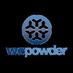 wePowder_Logo