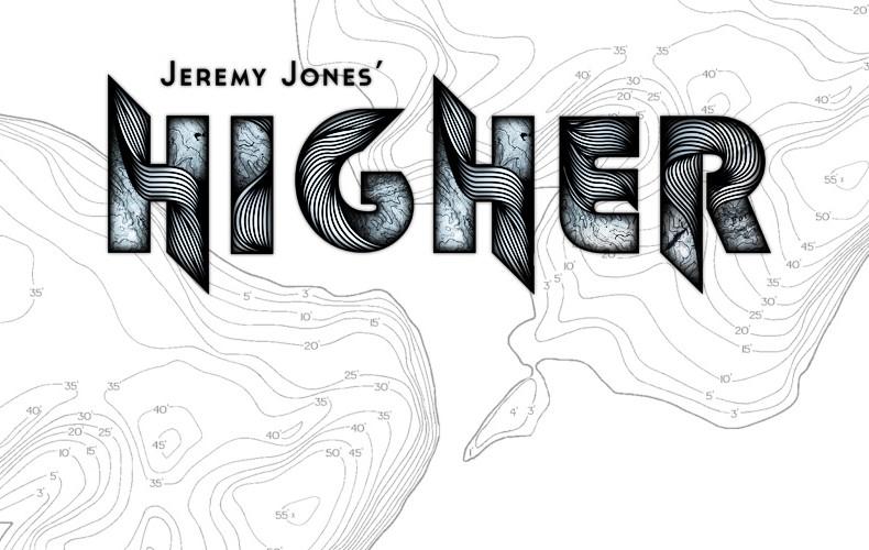 Jeremy Jones' Higher Première