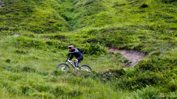 Kitzsteinhorn trails
